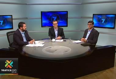 Café Política: Plataforma tecnológica responde preguntas sobre candidatos y sus partidos