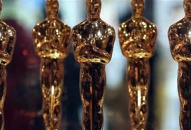 Las nominaciones al Oscar encabezan las listas de noticias esta semana