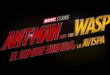 Ant-Man and the Wasp - 2018
