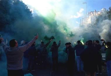 Imagen de carácter ilustrativo. |Real Betis Balompié