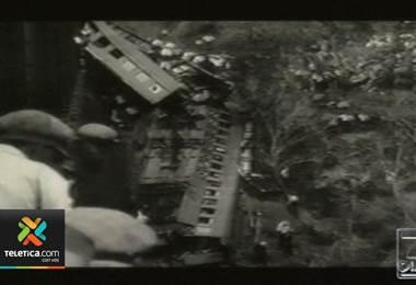 Mayor tragedia ferroviaria ocurrió el 14 de marzo de 1926