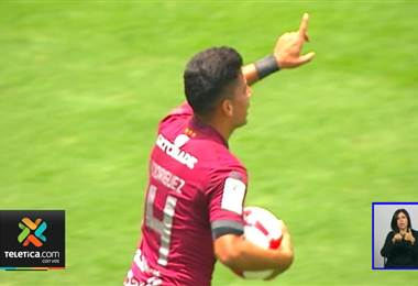 Saprissa podría tener una ofensiva de lujo con la eventual llegada de Ariel Rodríguez