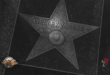 Foxtrot Wesley Vargas y Jahzell