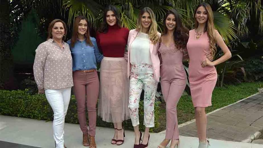 Consejos Para Combinar El Color Palo Rosa En Su Vestuario