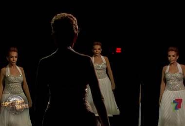 Vals - Amanda Moncada y Billy Corado