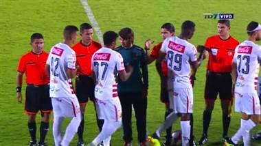 Reviva el partido Cartaginés vs Herediano 17 Octubre 2018