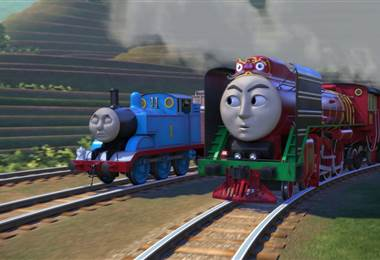 Thomas & Friend