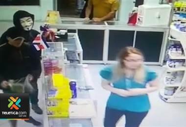 OIJ busca a sospechosos de asalto en Orotina y Desamparados