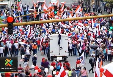 Huelga nacional generó pérdidas en 76 de cada 100 comercios seg