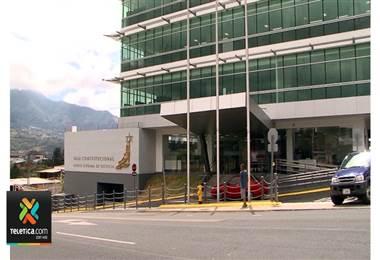 Sala Constitucional decidió acumular consultas sobre reforma fiscal