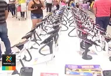 """Comercios anuncian promociones durante noviembre para celebrar el popular """"Viernes Negro"""""""