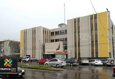 Tribunales de Justicia de Pérez Zeledón