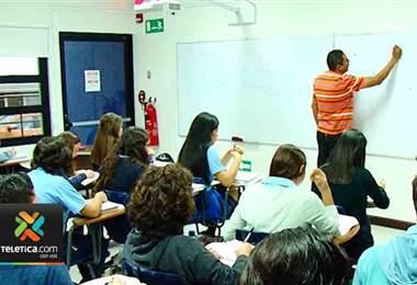 MEP implementó medidas administrativas y académicas para cierre de curso lectivo