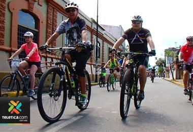 Ciclistas deberán aplicar nuevas normas para su seguridad
