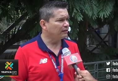Ricardo Cerdas quedó fuera de la Comisión de Arbitraje