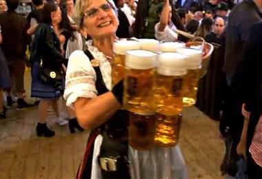 Oktober Fest lo espera este fin de semana en Pedregal