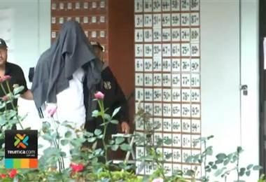 Fiscalía solicitará prisión preventiva para el delantero del Cartaginés sospechoso de violar menor