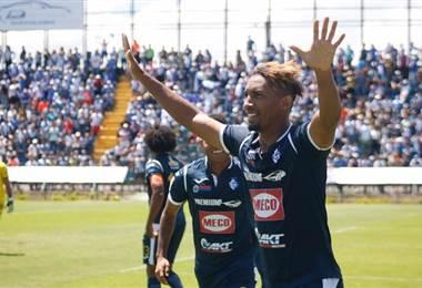 Marcel Hernández. CSC