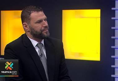 Entrevista Daniel Suchar