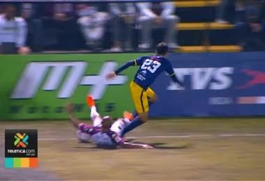 Ricardo Blanco se recupera a tiempo para las semifinales