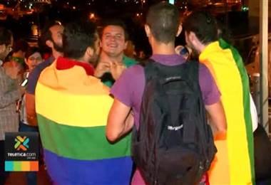 Sala Constitucional notificó fallo completo sobre matrimonio igualitario en Costa Rica