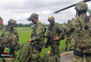 Investigación vincula a disidente de las FARC con envíos de cocaína a Costa Rica