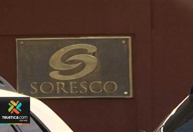Fiscalía ordenó detención de cinco personas por el caso de Recope-Soresco