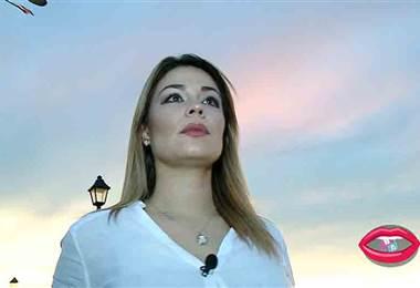 Diputada Franggi Nicolás se confiesa en Puntarenas