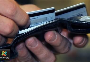 Mucho cuidado con sus compras con tarjetas de crédito en Viernes Negro y temporada navideña