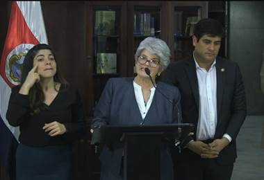 Rocío Aguilar, Ministra de Hacienda