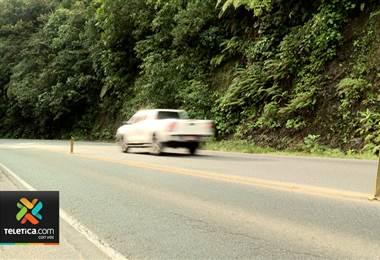 Cosevi asegura que en los próximos meses removerán restos de postes abatibles en la ruta 32
