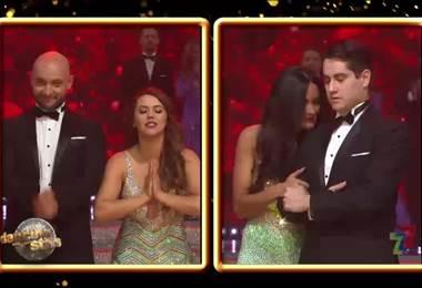 Johanna Solana se convierte en la primera mujer en ganar una temporada de Dancing With The Stars CR
