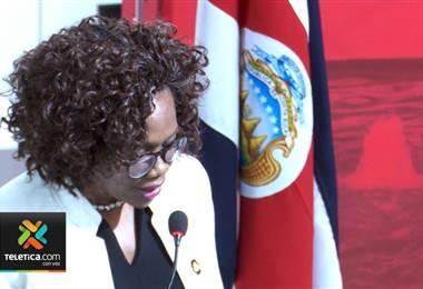 Nombramientos que hizo vicepresidenta Epsy Campbell son ilegales