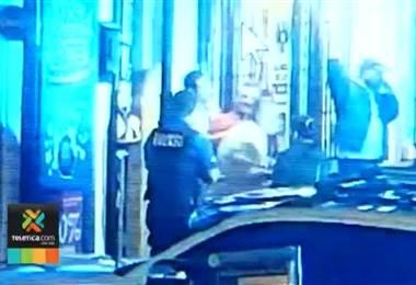 Municipalidad de Escazú enfrenta asaltos, accidentes de tránsito y hasta agresiones todos los días