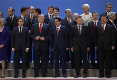 G20 2018 Argentina