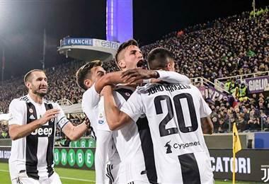 Facebook Juventus FC