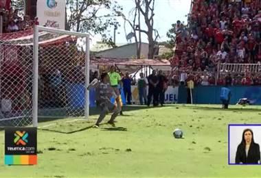 Alajuelense consumó su quinto año sin un título nacional