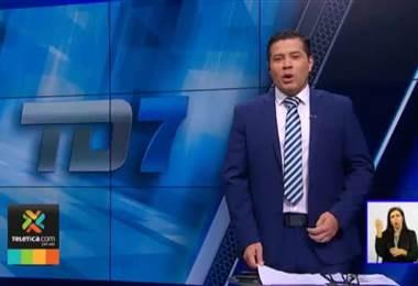 Liga de Ascenso: Guanacasteca 1 - 1 Jicaral 10 Diciembre 2018