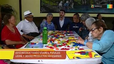 Richard Coronado: el joven que representará al país en Mister Turismo Mundo