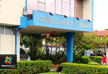 Colegio de Médicosinvestigará uso irregular de dictámenes médicos por parte de profesores