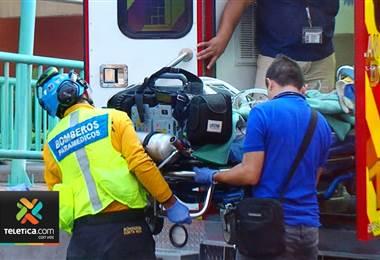Pronóstico favorable para menor que ingresó grave al Hospital de Niños tras caer a una piscina