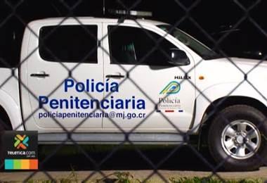 Menores que se fugaron de la cárcel tomaron un bus que los llevó hasta San José