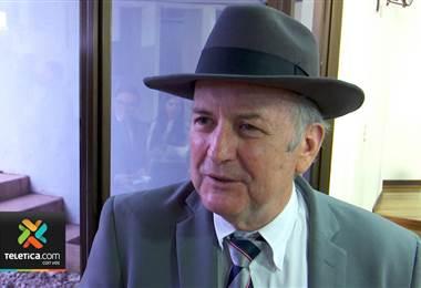 Ottón Solís aseguró que espera que el Gobierno tome decisiones correctas sobre Epsy Campbell