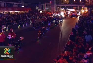 ¿Qué artículos no serán permitidos en el Festival de la Luz?