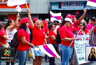 MEP investiga a 232 funcionarios por irse de vacaciones durante la huelga