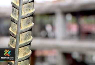 Constructores rechazan arancel a la importación de varilla planteado por el gobierno