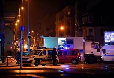 Incidente Estrasburgo