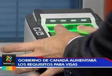 Canadá definió nuevos requisitos migratorios para turistas que quieran visitar el país