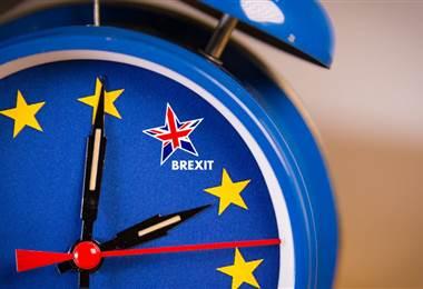 El Brexit se producirá la medianoche del 29 de marzo de 2019