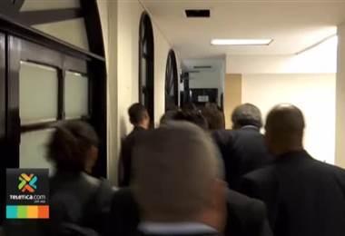 Diputados reaccionan ante la renuncia de Epsy Campbell como Canciller de la República
